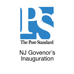 Corso's Cookies graces NJ Governor's inauguration