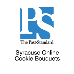Online Cookie Bouquets
