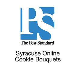 Online Cookie Bouquets